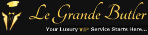 LeGrande Butler- Cincinnati Luxury Sedan and Conceirge Services